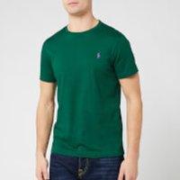 Polo Ralph Lauren Men's Short Sleeve Crew Neck T-Shirt - New Forest - L