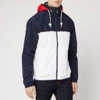 Polo Ralph Lauren Men's Amherst Jacket - Aviator Navy/Pure White - XL