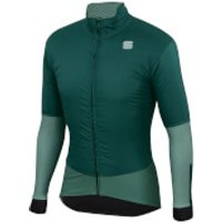 Sportful BodyFit Pro Jacket - XL - Sea Moss/Dry Green
