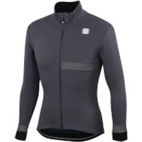 Sportful Giara SoftShell Jacket - L - Anthracite