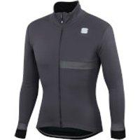 Sportful Giara SoftShell Jacket - XXL - Anthracite