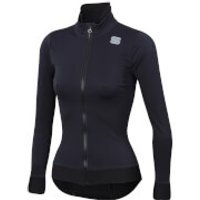 Sportful Women's Fiandre Pro Medium Jacket - Black - M