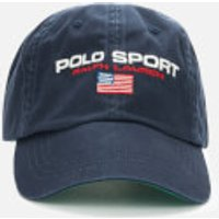 Polo Ralph Lauren Men's Classic Polo Sport Cap - Newport Navy