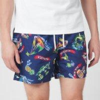 Polo Ralph Lauren Men's Traveller Swim Shorts - Ralph Waiian - XL