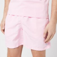 Polo Ralph Lauren Men's Traveller Swim Shorts - Taylor Rose - XL