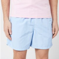 Polo Ralph Lauren Men's Traveller Swim Shorts - Baby Blue - S