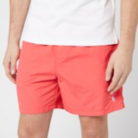 Polo Ralph Lauren Men's Traveller Swim Shorts - Red - S