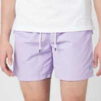 Polo Ralph Lauren Men's Traveller Swim Shorts - English Lavender - S
