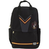 Loungefly Harry Potter Griffindor Suit Square Nylon Backpack