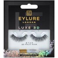 Eylure Luxe 3D Star Lash