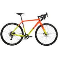 Kinesis Tripster AT Disc Adventure Bike - 57cm