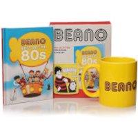Beano Book and Mug Gift Set - Best of the 80s - Beano Gifts