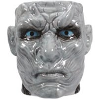 Game of Thrones White Walker Shaped Mug - Game Of Thrones Gifts