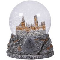 Harry Potter Hogwarts Castle Snow Globe - Gadgets Gifts
