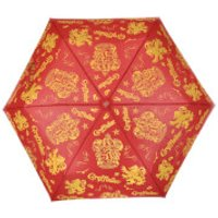 Harry Potter Gryffindor Umbrella - Umbrella Gifts