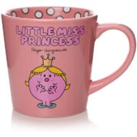 Little Miss Princess Mug - Little Miss Gifts