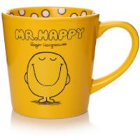Mr. Men Mr. Happy Mug - Mr Men Gifts