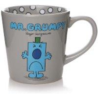Mr. Men Mr. Grumpy Mug - Mr Men Gifts