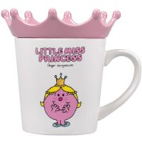 Little Miss Princess Shaped Mug - Little Miss Gifts