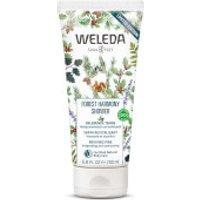 Weleda Limted Edition Forest Harmony Shower Wash 200ml