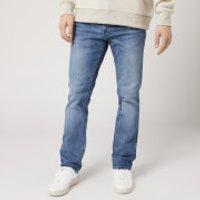 Levi's Men's 511 Slim Fit Jeans - East Lake - W34/L36