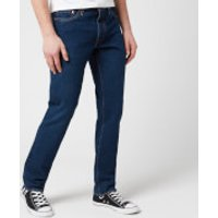Levi's Men's 511 Slim Fit Jeans - Orange Sunset - W32/L38