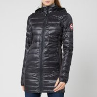 Canada Goose Women's Hybridge Lite Jacket - Graphite/Black - M