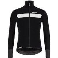 Santini Vega H20 Jacket - XS - Black