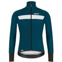 Santini Vega H20 Jacket - XL - Teal