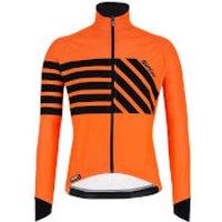 Santini Svolta Jacket - S - Fluo Orange