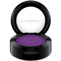 MAC Small Eye Shadow 1.5g (Various Shades) - Power to the Purple