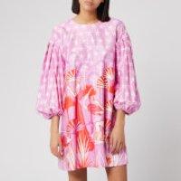 Stine Goya Women's Francis Aida Dress - Pink - XS