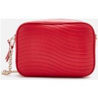 Furla Women's Swing Mini Cross Body Bag - Red