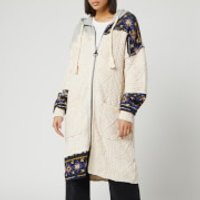 Free People Women's Capture The Moment Cardigan - Ivory - XS