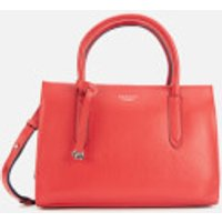 Radley Womens Arlington Court Medium Zip Top Multiway Bag - Ladybug