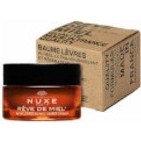 NUXE Reve de Miel Lip Balm Collector - Made in France 15g
