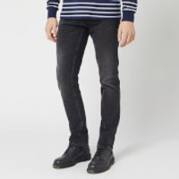 Nudie Jeans Men's Grim Tim Slim Jeans - Concrete Black - W30/L34