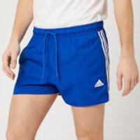 adidas Men's VSL Swim Shorts - Team Royal Blue - S