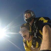 15,000ft Skydive with Souvenir Photos - Photos Gifts