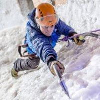 Ice Climbing - Climbing Gifts