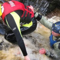 Gorge Walking for Two in the Cairngorms National Park - Walking Gifts