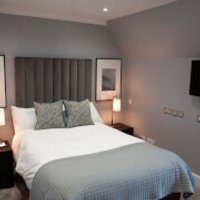 One Night Surrey Countryside Break with Dinner for Two at the Gorse Hill Hotel - Countryside Gifts