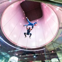 iFLY Extended Indoor Skydiving - Skydiving Gifts