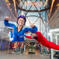 iFLY Indoor Skydiving for Two - Skydiving Gifts
