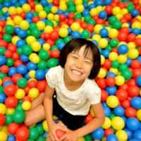 Midweek Indoor Soft Play Entry at Gambado for One Adult and One Child - Adult Gifts