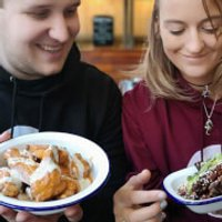 The Ultimate East London Chicken Wing Crawl for Two - Chicken Gifts
