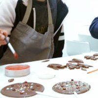 Children's Chocolate Lollipop Course for Two at Melt London - London Gifts