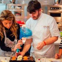 Cupcake Decorating Masterclass and Afternoon Tea with Eric Lanlard at Cake Boy - Cupcake Gifts