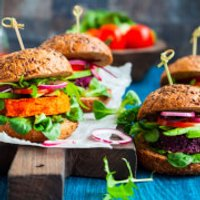 Hungry Vegan in London No More! Foodies Tour for Two - London Gifts