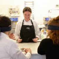 Blindfold Chocolate Tastings and Talk for Two at Melt Notting Hill, London - London Gifts